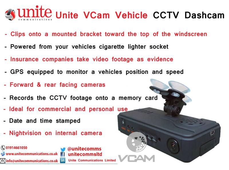 Dash-cam campaign 2